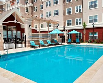 Residence Inn by Marriott Decatur - Декейтер - Pool