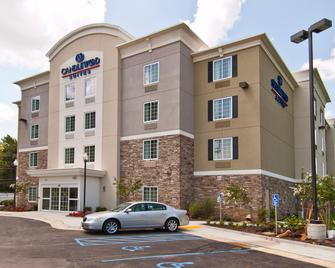 Candlewood Suites Tupelo North - Тупело - Building