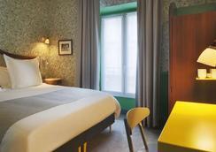 Hôtel Joséphine by Happyculture - Pariisi - Makuuhuone