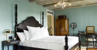 Soho Beach House - ميامي بيتش - غرفة نوم