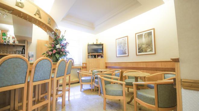 Nayland Hotel - London - Restaurant