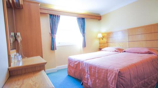 Nayland Hotel - Lontoo - Makuuhuone