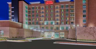 Hampton Inn And Suites Owensboro/Downtown-Waterfront - Owensboro