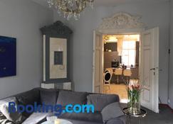 Apartament Mariacka 20 - Katowice - Sala de estar