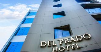 Del Prado Hotel - Lima - Edificio