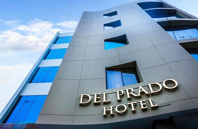 Del Prado Hotel - Lima - Building