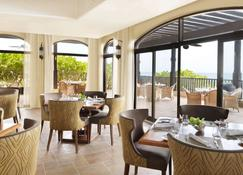 Anantara Desert Islands Resort & Spa - Sir Bani Yas - Restaurant