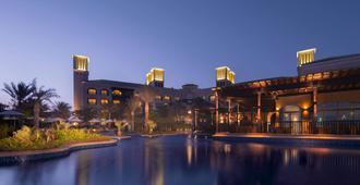 Anantara Desert Islands Resort & Spa - Sir Bani Yas