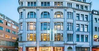 Best Western City-Hotel Braunschweig - Brunswick - Bâtiment