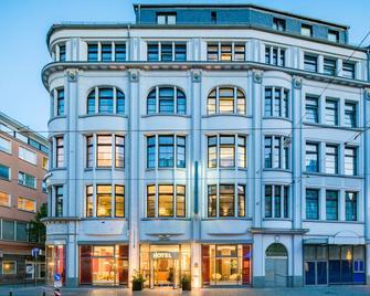 Best Western City-Hotel Braunschweig - Braunschweig - Building