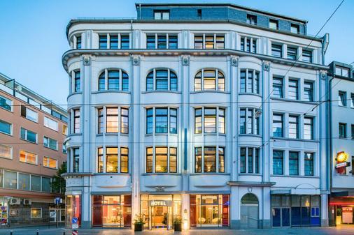 Best Western City-Hotel Braunschweig - Braunschweig - Rakennus