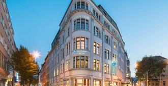Best Western City-Hotel Braunschweig - Braunschweig - Edificio