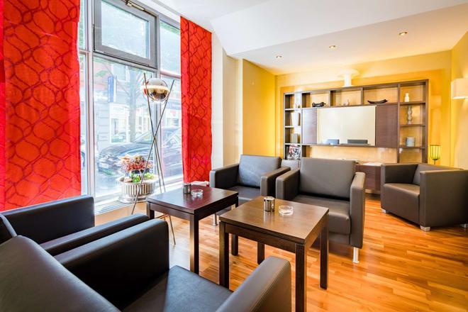 Best Western City-Hotel Braunschweig - Μπράουνσβαϊχ - Bar