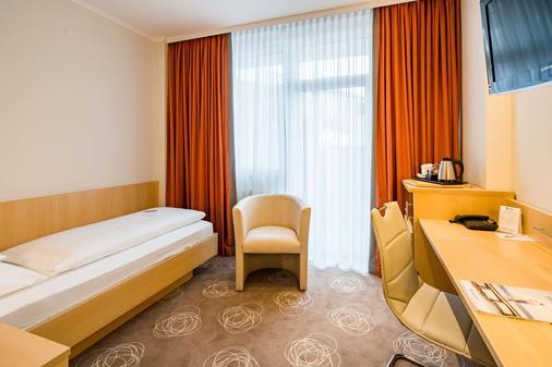 Best Western City-Hotel Braunschweig - Braunschweig - Makuuhuone