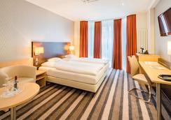 Best Western City-Hotel Braunschweig - Μπράουνσβαϊχ - Κρεβατοκάμαρα