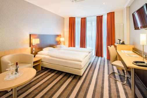 Best Western City-Hotel Braunschweig - Braunschweig - Bedroom