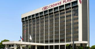Crowne Plaza San Antonio Airport - San Antonio - Building