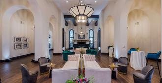 Hotel Figueroa, in the Unbound Collection by Hyatt - Los Ángeles - Lobby