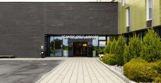 Scandic Oslo Airport - Gardermoen
