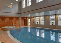 Best Western Premier Yew Lodge Hotel & Conference Centre - Derby - Uima-allas