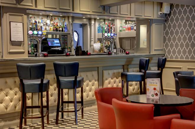 Best Western Premier Yew Lodge Hotel & Conference Centre - Derby - Baari