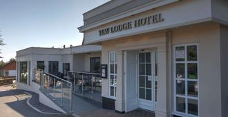 Best Western Premier Yew Lodge Hotel & Conference Centre - דרבי