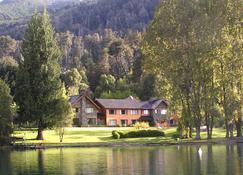 La Escondida Casa de Huespedes & Spa - Villa La Angostura - Building