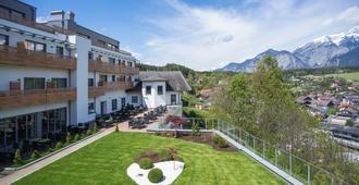 Das Mei - Innsbruck - Bygning