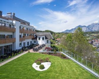 Das Mei - Innsbruck - Building