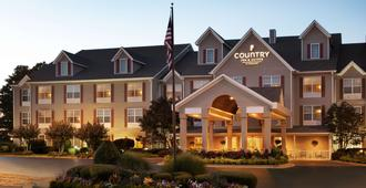 Country Inn & Suites By Radisson, Atl Airport N - Atlanta - Edificio