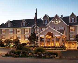 Country Inn & Suites By Radisson, Atl Airport N - Atlanta - Building