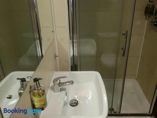 Adelphi Hotel - Edinburgh - Bathroom