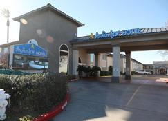 Arden Star Hotel - Sacramento - Bina