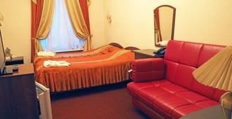 Antares by Center Hotels - Sankt Petersburg - Schlafzimmer