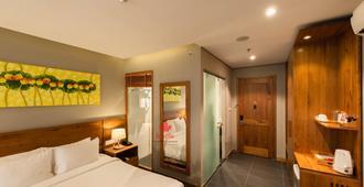 Maple Hotel & Apartment - Nha Trang - Habitación