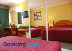 Parramatta City Motel - Parramatta - Bedroom