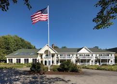 Country Inn at Camden/Rockport - Rockport - Building