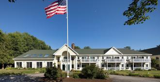 The Country Inn At Camden Rockport - Rockport