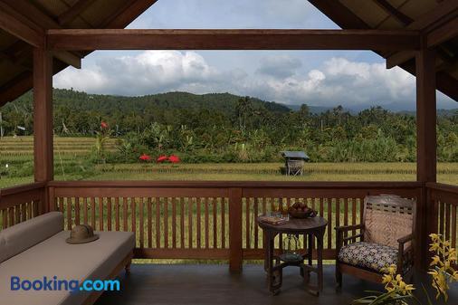 Sanak Retreat Bali - Banjar - Балкон