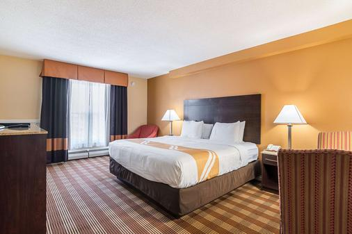 Quality Inn - North Conway - Schlafzimmer