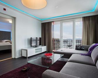 Scandic Harstad - Harstad - Living room
