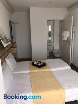 Le Cénacle - Geneva - Phòng ngủ