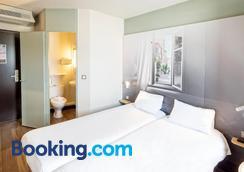 B&B Hôtel Colmar - Colmar - Bedroom
