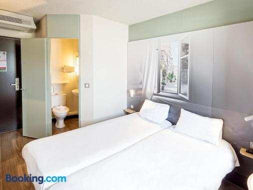 B&B Hôtel Colmar - Κολμάρ - Κρεβατοκάμαρα