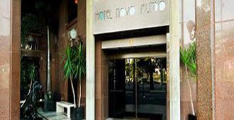 Hotel Novo Mundo - Rio de Janeiro - Außenansicht