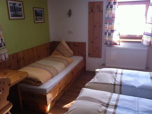 Bauernhof Krahlehenhof - Filzmoos - Bedroom