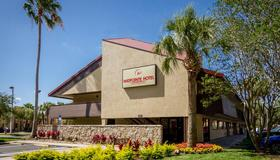 Midpointe Hotel By Rosen Hotels & Resorts - Orlando - Building