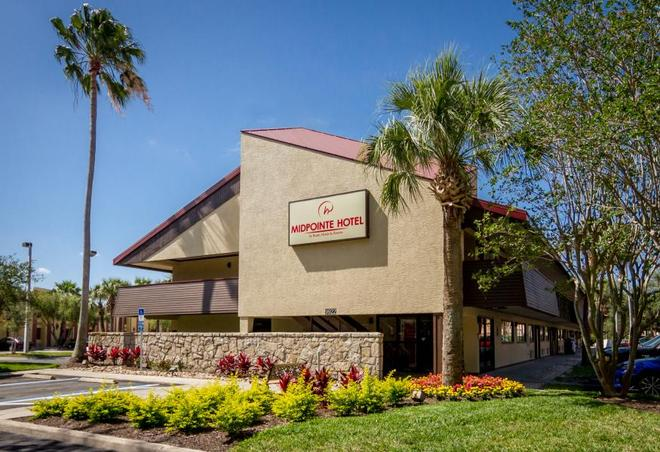 Midpointe Hotel By Rosen Hotels & Resorts - Orlando - Bangunan