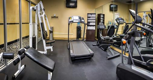 Midpointe Hotel By Rosen Hotels & Resorts - Orlando - Sportcentrum
