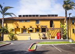 Pacific Inn Santa Cruz - Santa Cruz - Edificio